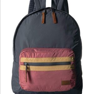 NWT Roxy Women's Morning Light Backpack